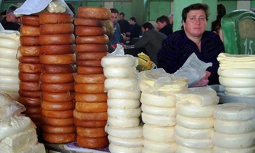 ოჯახური წარმოების ხორცისა და რძის პროდუქტების რეალიზაციას კანონი არ ზღუდავს