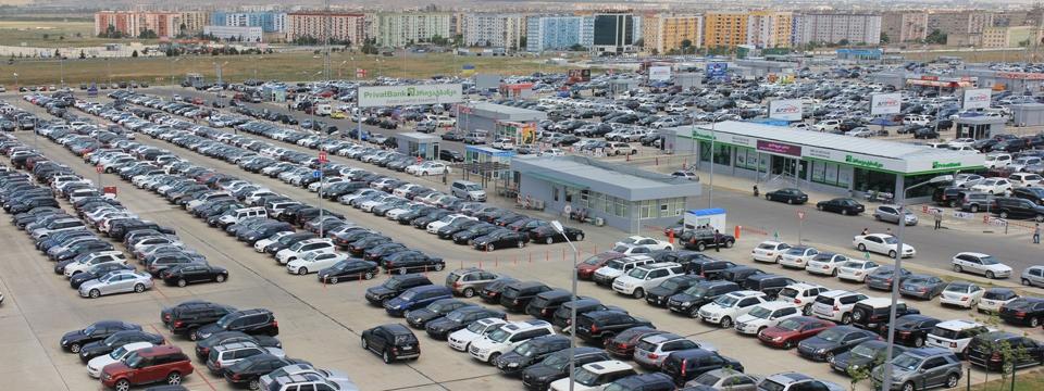 ევროპულ მანქანებზე საბაჟო გადასახადი პირველი სექტემბრიდან გაუქმდა