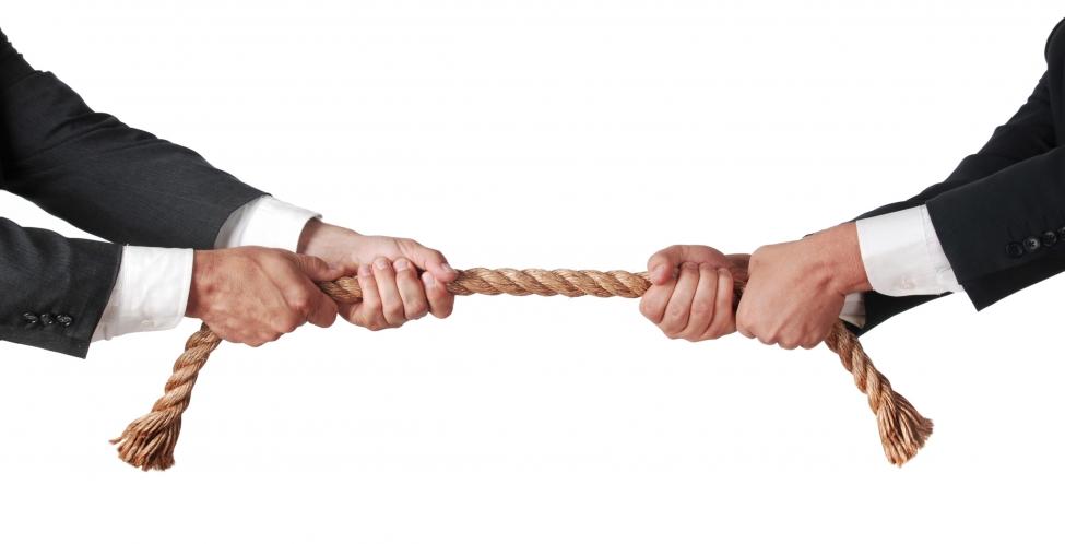 კონკურენციის სააგენტო ბანკებს, ელექტრონული კომუნიკაციების და ენერგეტიკის სფეროში მოქმედ კომპანიებს ვერ დააჯარიმებს