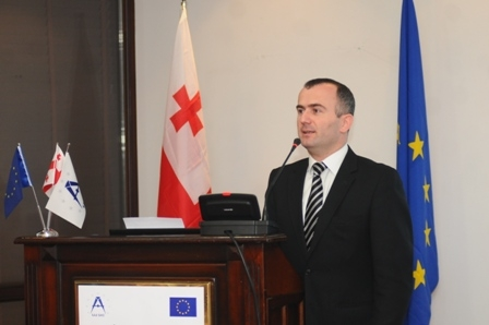 ევროკავშირმა ქართული აკრედიტაცია შესაძლოა, ორ წელიწადში აღიაროს