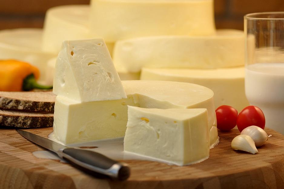 ყველის მწარმოებელთა კონტროლი გამკაცრდა