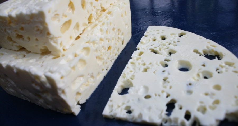 ქართული ყველის მწარმოებლებს ლაბორატორია სჭირდებათ