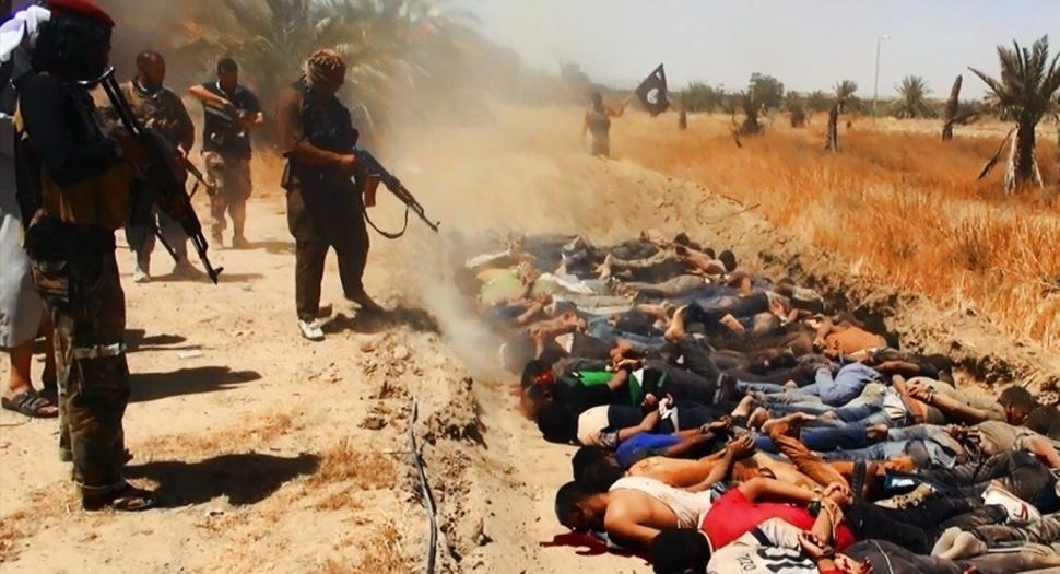 """გარდაუვალი ისლამური რადიკალიზაციის ტალღები, რომელსაც კარგი """"მომსახურება"""" სჭირდება"""