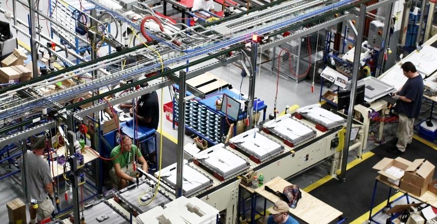 ინდუსტრიული პროდუქტის ევროპის ბაზარზე გატანას ტექნიკური ბარიერები აფერხებს