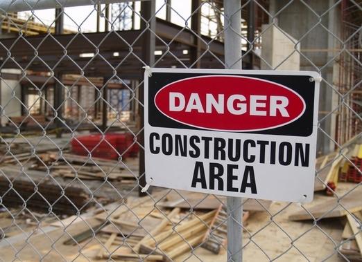 მშენებლობებზე გაზრდილი მსხვერპლი და შრომის უსაფრთხოება