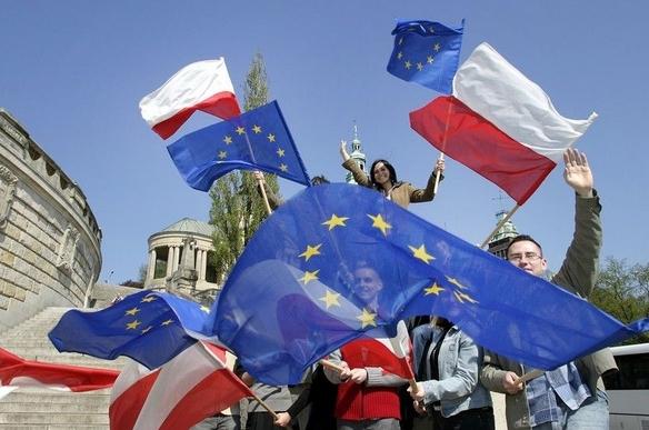 პოლონეთის წარმატების  გასაღები ევროინტეგრაციის გზაზე
