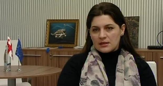 """""""არც ისე მდიდრები ვართ, რომ  დავაფინანსოთ"""",- მარიამ ვალიშვილი ტრანსკასპიურ გაზსადენსა და ირან-საქართველოს ენერგოპროექტებზე"""