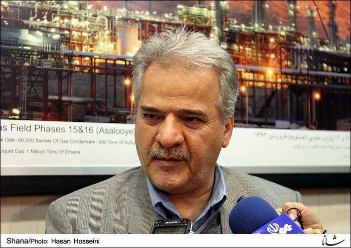 ირანული მედია: საქართველოში გაზის ექსპორტი მომავალ წელს დაიწყება