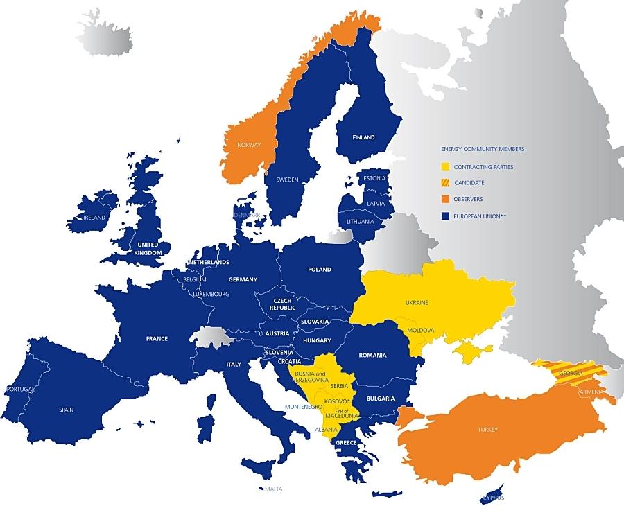 რატომ სჭირდება ჰაერივით საქართველოს ევროპის ენერგოგაერთიანებაში გაწევრება