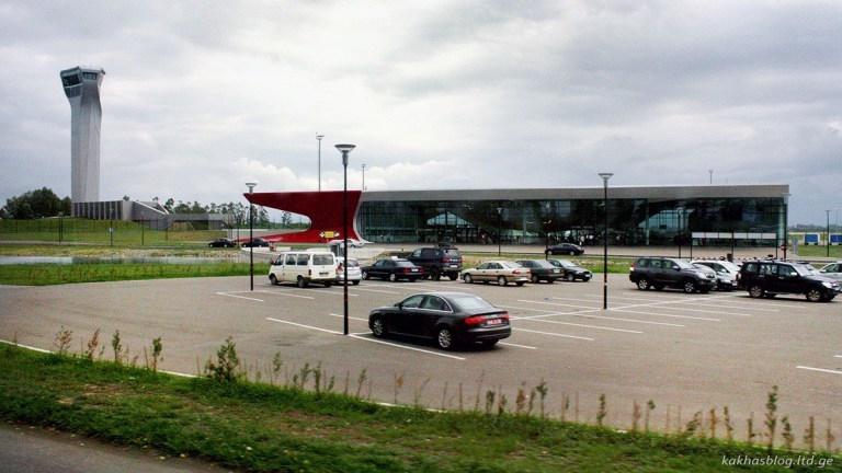 ექსპორტიორები ქუთაისის აეროპორტით ტვირთების გადაზიდვას ითხოვენ