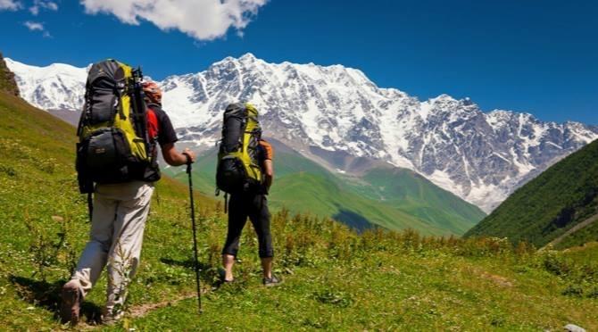 ევროპელ ტურისტებს პოსტკონფლიქტურ, უცნობ ქვეყნებში მოგზაურობა იზიდავს