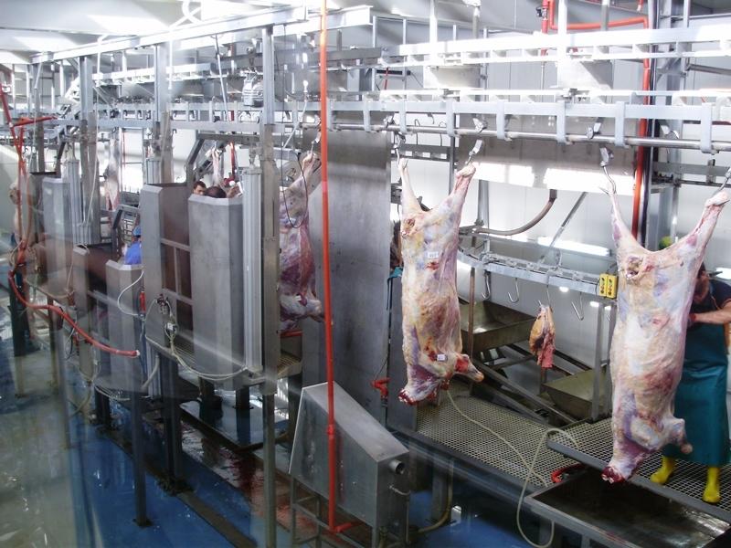 სასაკლაოებზე HACCP-ის დანერგვა 2017 წლის 1 იანვრამდე უნდა დასრულდეს