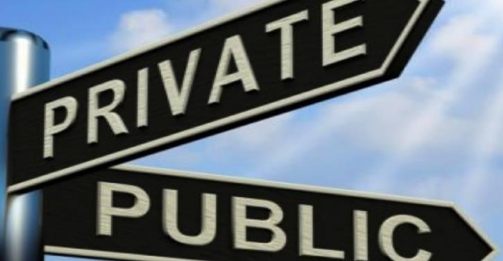სახელმწიფო საწარმოები ვერც თავად ვითარდებიან და კერძო ბიზნესსაც აფერხებენ