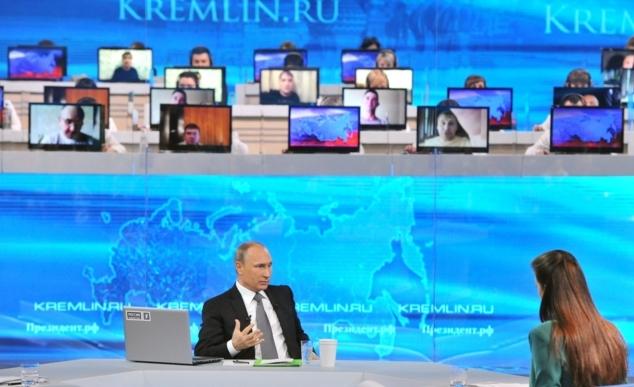 ევროპელი ექსპერტების 50 რეკომენდაცია რუსული მტრული პროპაგანდის დასამარცხებლად