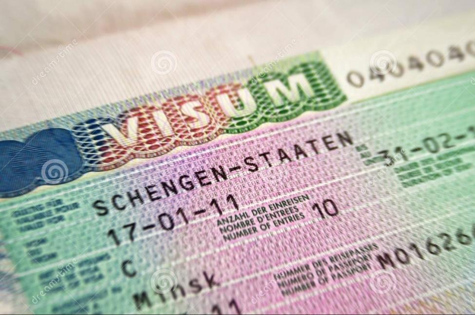 Мифы и реальность о безвизовом режиме с евросоюзом