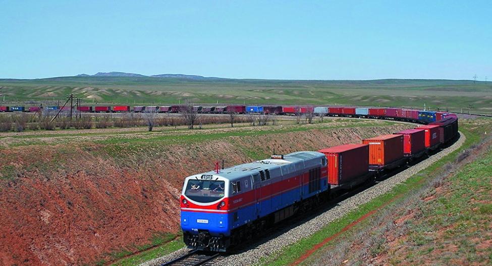150 მატარებელი ტრანსკასპიური სატრანსპორტო დერეფნით - გამართლდება თუ არა ხელისუფლების პროგნოზი?