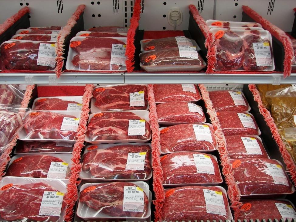 Этикетирование мяса, прослеживаемость и европейский опыт
