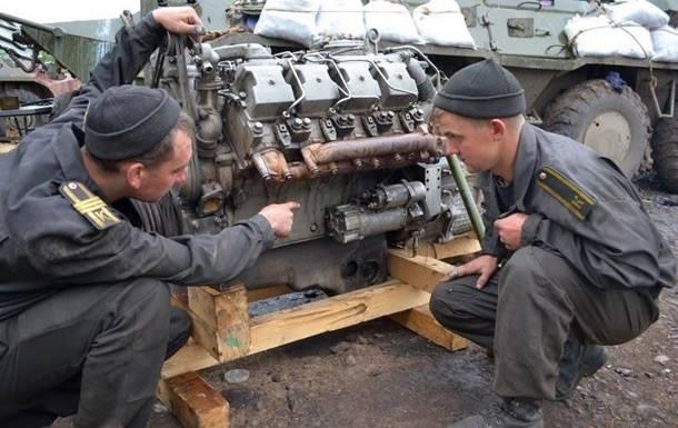დასავლეთის ემბარგო ტექნოლოგიების მიწოდებაზე რუსეთის არმიის გადაიარაღებას სერიოზულ პრობლემებს უქმნის