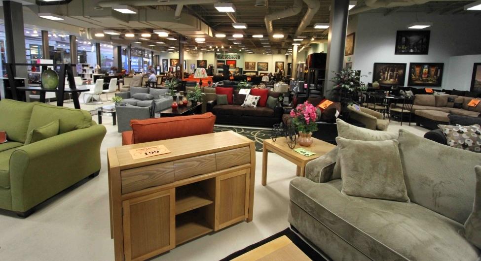 Грузинские производители мебели смогут утвердиться на рынке Европы