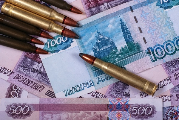 რუსული სამხედრო ბიუჯეტის საიდუმლოებები