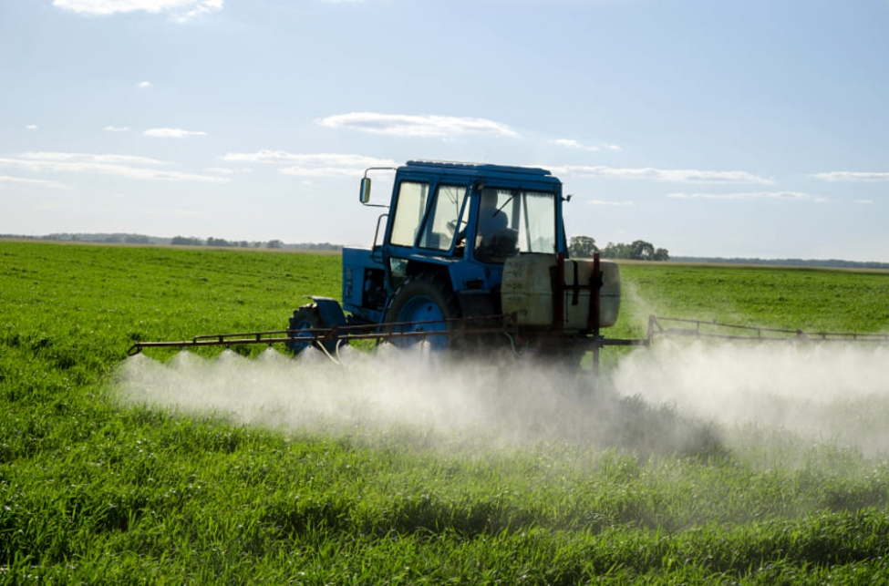 ფერმერები დაბალხარისხიან აგროპრეპარატებს უჩივიან
