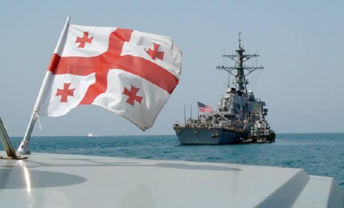 შავი ზღვის უსაფრთხოება - შანსი საქართველოსთვის თუ მშვიდობის შორეული პერსპექტივა