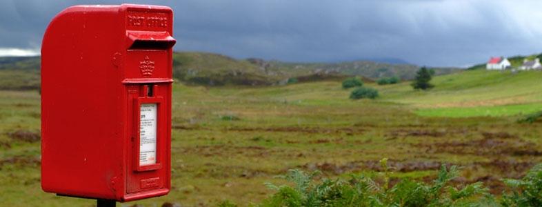 ფოსტის შესახებ კანონპროექტი უახლოეს მომავალში გასაჯაროვდება