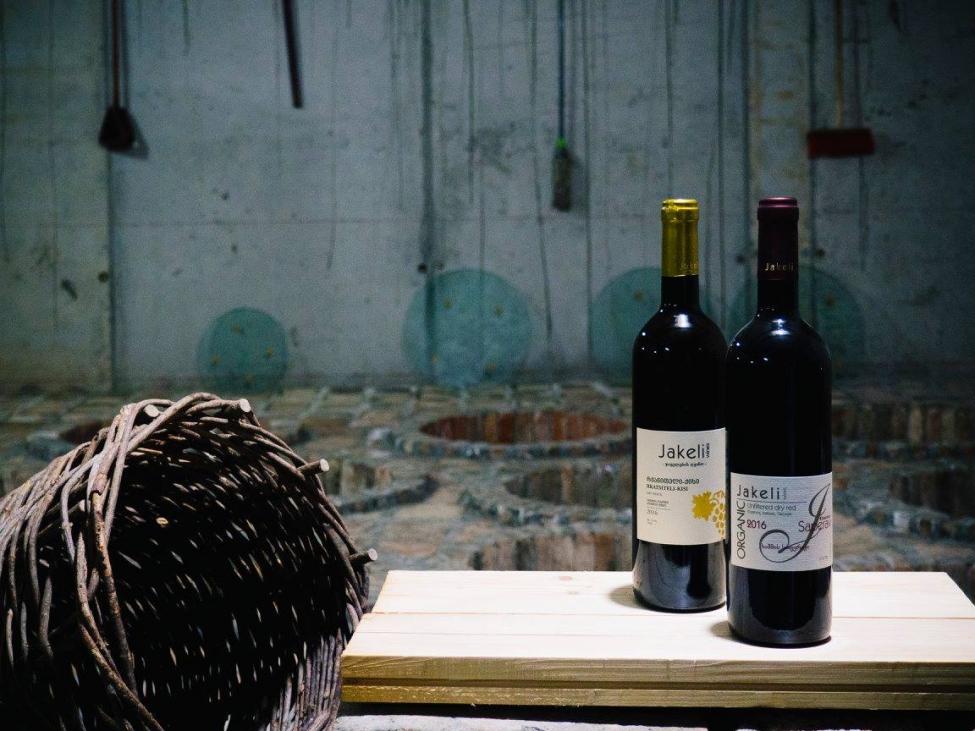 ჯაყელები საფერავის გარდა მომავალი წლიდან ევროკავშირში ქარვისფერ ქვევრის ღვინოებსაც შეიტანენ