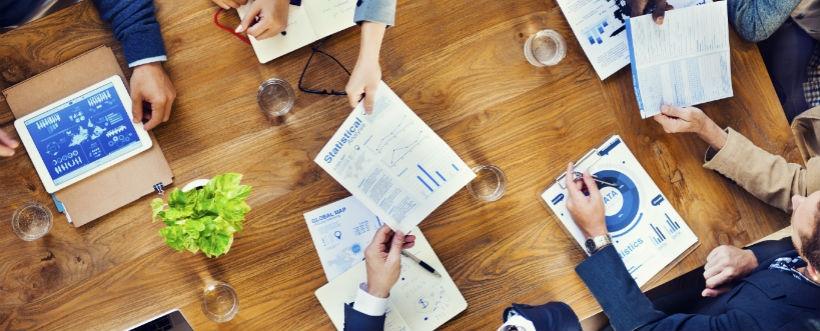 RIA დანერგვის მეთოდოლოგიის განხილვა/დამტკიცება შეფერხებულია