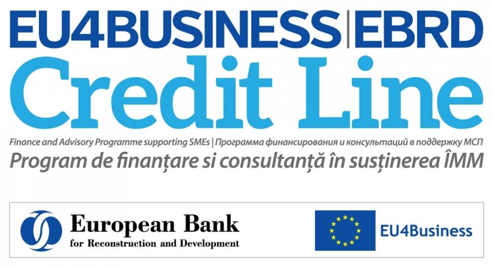ევროპული ფინანსური მხარდაჭერით (Credit Line) 111 ადგილობრივი ბიზნეს პროექტი დაფინანსდა