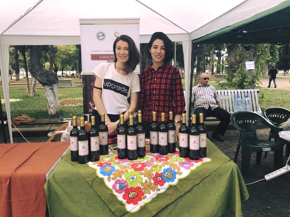 აბულაძეების ოჯახური წარმოების ღვინო გერმანიაში, ავსტრიასა და აშშ-ში ექსპორტზე გადის