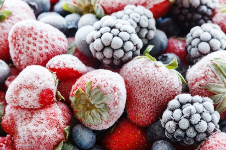Berries' producers may face difficulties in storage