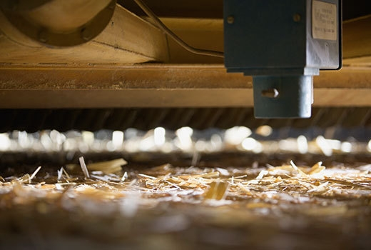 Local furniture production is experiencing the shortage of natural wood