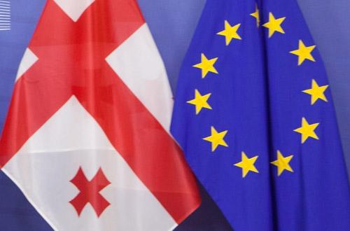 ევროკომისია: საქართველოს ვაჭრობა ევროკავშირთან არასტაბილური რჩება