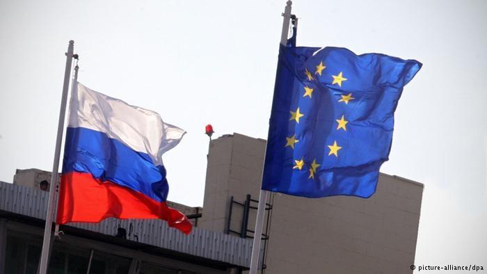 ევროკავშირმა ყირიმის ანექსიის გამო რუსეთს სანქციები გაუხანგრძლივა