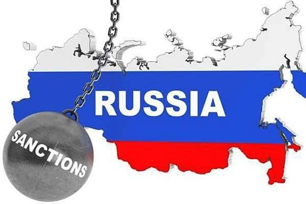 აშშ-მ რუსული კომპანიების წინააღმდეგ ახალი სანქციები შემოიღო
