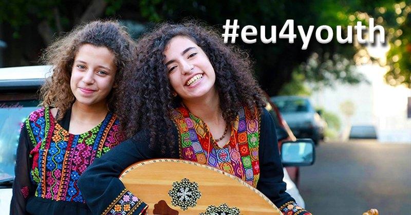 ევროკავშირმა საქართველოსა და ხუთ ქვეყანაში ახალგაზრდების დასაქმების ხელშესაწყობად 8,5 მილიონი ევრო გამოყო