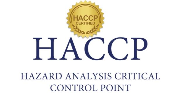 """""""როსტერმა"""" HACCP–ის სერთიფიკატი მიიღო"""